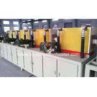 China Induction Heat Treating Induction tempering furnace for sale
