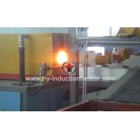 Induction Forging Heating Induction Forging Equipment Manufacturers for sale