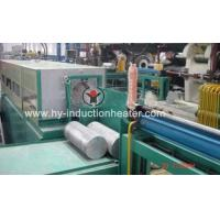 China Induction Forging Heating Forging aluminum for sale