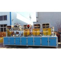 Induction Heat Treating Steel pipe heat treatment equipment for sale