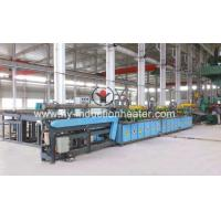 China Induction Heat Treating Bar heat treatment furnace for sale