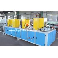 Induction Heat Treating Round bar heat treatment equipment for sale