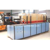 Induction Forging Heating Steel billet forging induction heating equipment for sale