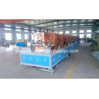 Induction Heating Steel billet heating equipment for sale