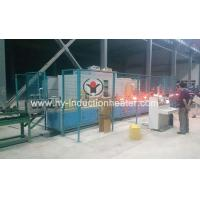 Quality Strip steel hardening system for sale