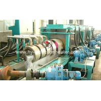 Drill pipe heat treatment equipment for sale
