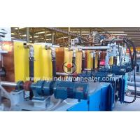 China Oil casing heat treatment furnace for sale