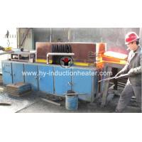 Slab Induction Heating Equipment Steel slab induction heating system for sale