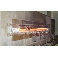 Slab Induction Heating Equipment Steel sheet annealing for sale