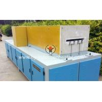 Slab Induction Heating Equipment Plate forging for sale