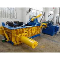 China Y83-125 Aluminum Cans Baler Press on sale