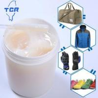 Water-based adhesive acrylic glue for shoe making / footware industry