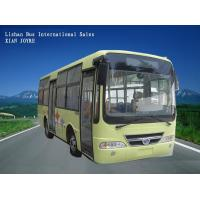 City Bus LS6740G diesel city bus