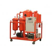 ZY Series High Efficiency Vacuum Oil Purifier