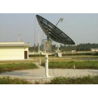 Receiving and Processing System for EOS/MODIS