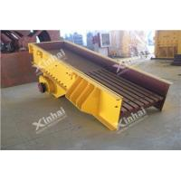 Quality ZSW Vibrating Feeder for sale