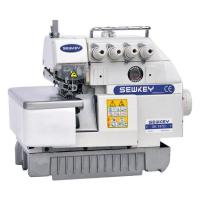 Quality High Speed 4 Thread Overlock Sewing Machine for sale