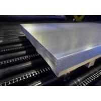 China Astm Standard Steel Plate Size on sale