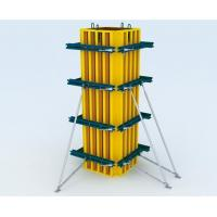 China Wall column formwork Wall column formwork on sale