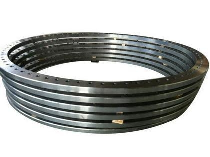 Buy Forging ring forged steel truck engine piston oil ring C3921919 stainless steel piston ring at wholesale prices