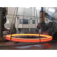 Quality Forging ring Q345 Scaffolding Round Ring used in construction for sale