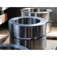 Quality Forging ring OEM Planet Gear Shaft Gear Ring For Mining Industry for sale