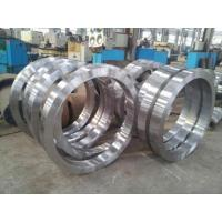 Quality Forging ring Best Aluminum Forging Ring 6082 7075 for sale