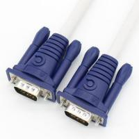 China SOTAKO VGA cable for computer and HDTV, VGA male to male cable on sale