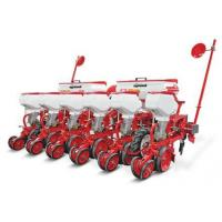 SOWING - PLANTING / Mounted Precision Pneumatic Planter Disc Type