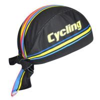 Quality New products 2018 dongguan factory OEM polyester printing cycling cap for sale