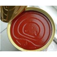 Buy cheap Food&feed Additives Tomato Paste 28-30% from wholesalers
