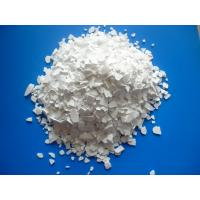 Quality Other Basic Chemicals Calcium Chloride for sale