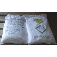 Quality Barium Nitrate for sale