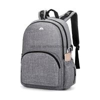 Quality Multifunctional Large Diaper Backpack for sale