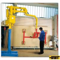Automatic Machine Assistant Manipulator for Wooden board