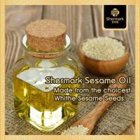 China Cooking with White Sesame Oil with Many Health Benefits on sale