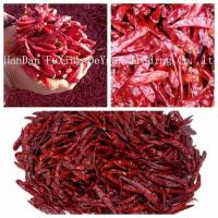 Paprika Dried Hot Red Chilli