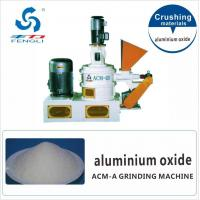 China Superfine Aluminium Oxide Grinding Mill on sale