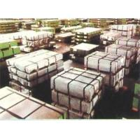 China COLD ROLLED STEEL PLATE on sale