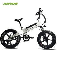 Buy cheap bike wheel High-Quality Big Power 2048V 500W 1 wheel Electric bike from wholesalers