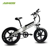 Buy cheap bike wheel New Model Light One wheel 20500W Electric bike from wholesalers