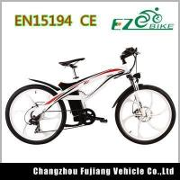 Buy cheap bike wheel Changzhou Green Power Mag wheel E City bike from wholesalers