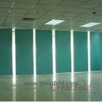 China Factory direct soundproof wall partition for ballroom office material exhibition halls on sale