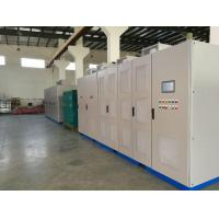 China Application Of Medium Voltage Variable Frequency Drive For Water Pump on sale