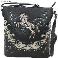 Buy cheap Western Handbags GP605-W177HS-BLACK from wholesalers