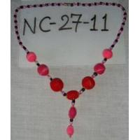Buy cheap Wool Felt Necklaces Necklace NC-27-11 from wholesalers
