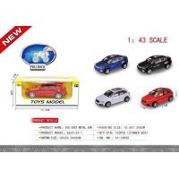 Quality METAL TOY CARS for sale