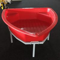 Quality Sand and Water play Sand Boat (USLSBRED) for sale