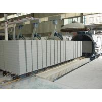 China Autoclaved Brick Production Line on sale
