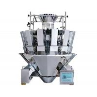 Buy cheap Reliable 10 14 Head Weigher Nuts Rice Seeds Beans from wholesalers